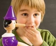 مشكلة الكذب عند الأطفال دوافعه وطرق التعامل معه