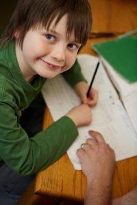 أختبار ذكاء ومعلومات الأطفال-جريد1
