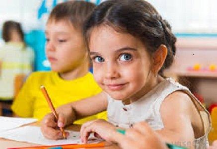 نشاطات تعليمية للاطفال-تأسيس الطفل مرحلة الحضانة منزليا-قائمة بالمهارات لعمر 3-4 سنوات