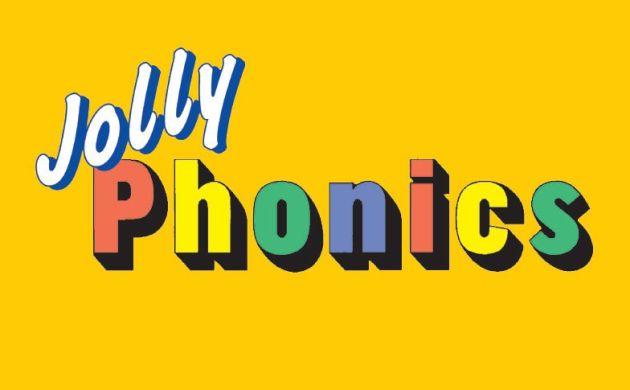 جولي فونكس-تعلم القراءه للغة الانجليزية بواسطة اصوات الحروف