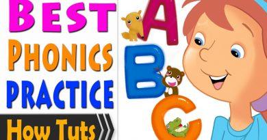 reading English steps-خطوات تعليم الطفل القراءة باللغة الانجليزية