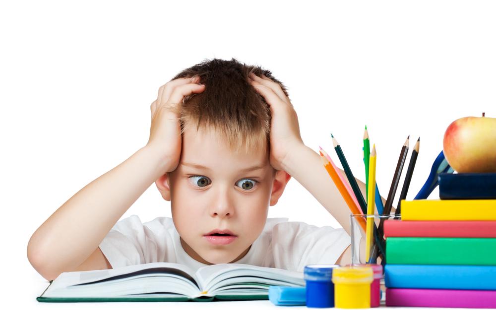 10طرق لزيادة التركيز عند الأطفال-لواجبات منزلية بدون صراخ