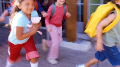 مهارات الطفل الاجتماعية